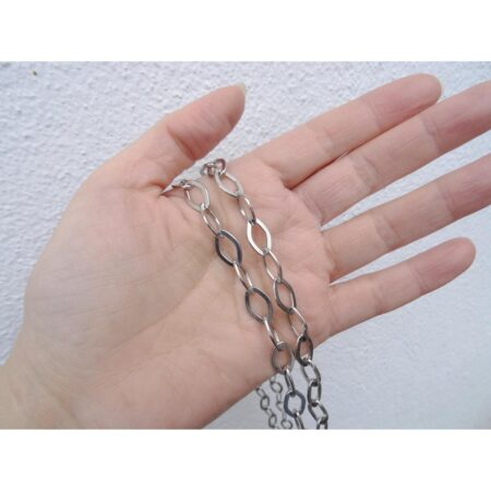Diamond Link Chain