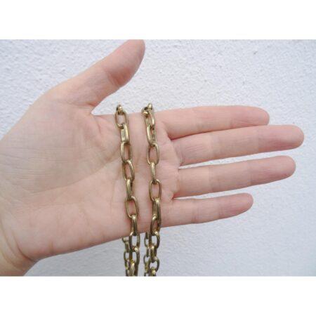 Long Link Chain