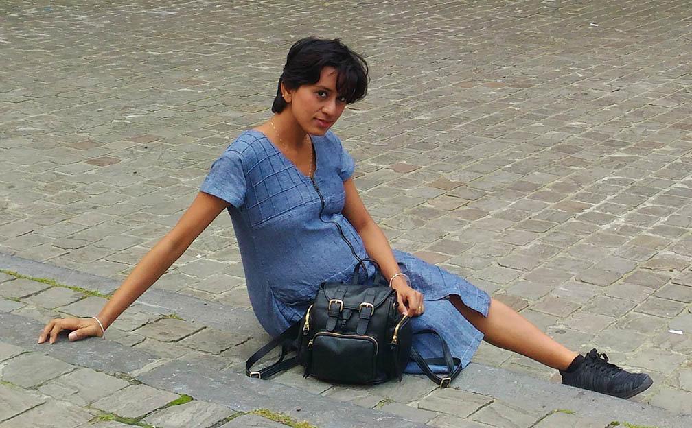Bhushavali Fashion Panache Nadia Minkoff Backpack (1)