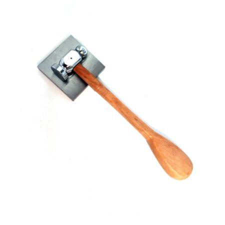 Chasing Hammer - 28mm Diameter Steel Head