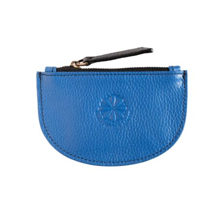 Curved Coin Purse