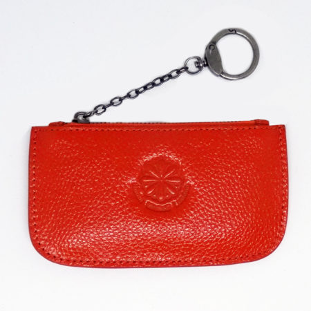 'Complete Me' Coin Purse Orange