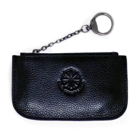'Complete Me' Coin Purse Navy