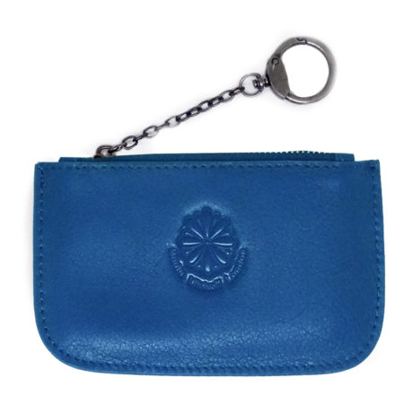 'Complete Me' Coin Purse Blue