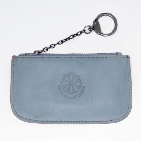 'Complete Me' Coin Purse Sage