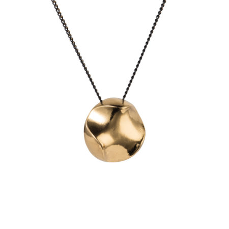 Flooid Dimple Necklace