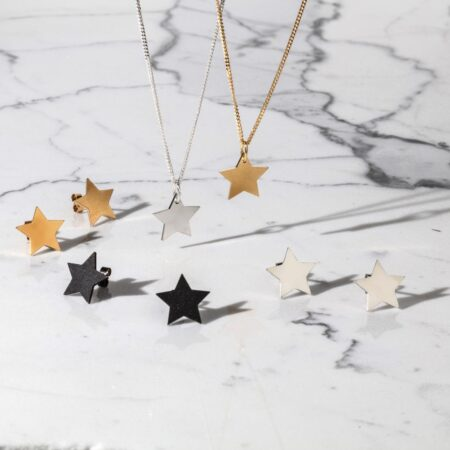 Flooid Starstruck Earring