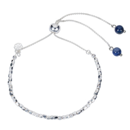 Friendship Bracelet - Lapis - 001