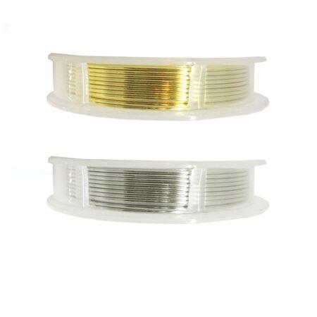 Jewellery Wire - 1mm/18 gauge