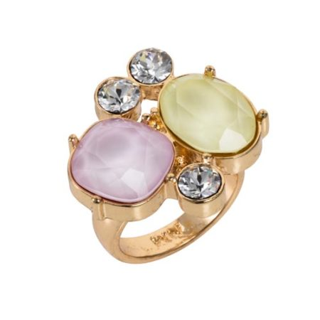 Kate Cocktail Ring Summer Pastels A