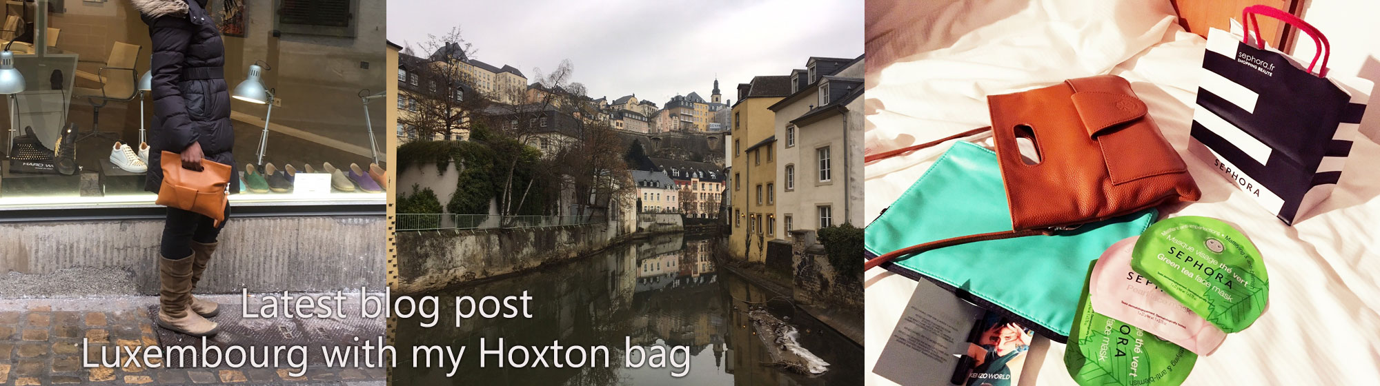 Luxembourg-banner