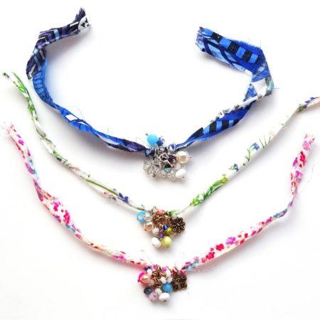 'I Made It!' Friendship Bracelet Kit (for 3 bracelets)