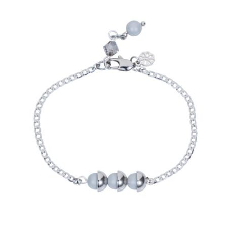 Mini Pearl Friendship Bracelet Dove A