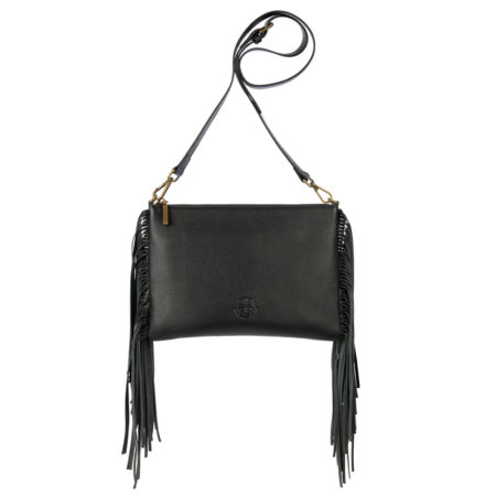Nadia Minkoff - The Angel Bag - Black - 001