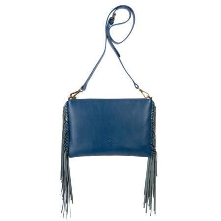 Nadia Minkoff - The Angel Bag - Blue - 001