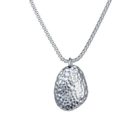 Flooid Pebble Necklace