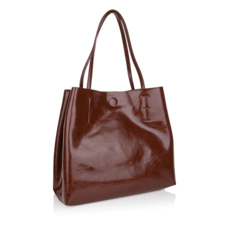 Portobello Day Bag Brown