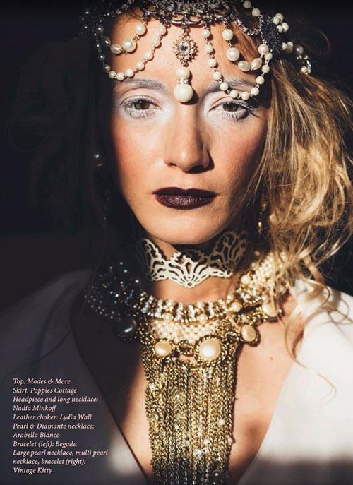 Semple Magazine - January 2017 - 002