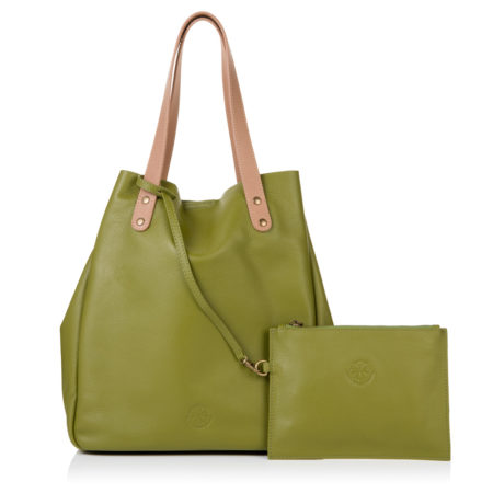 The Camden - Olive