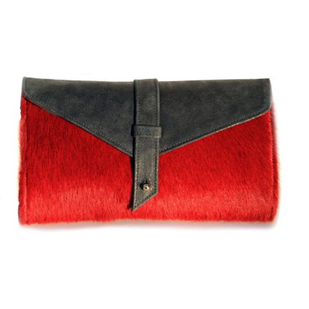The Newington - Red Pony & Charcoal 003