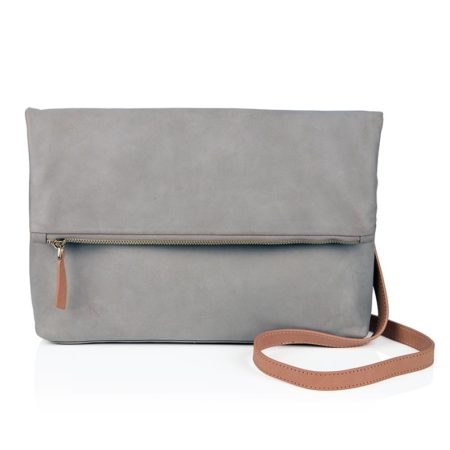 The Rena Bag - Dove 001
