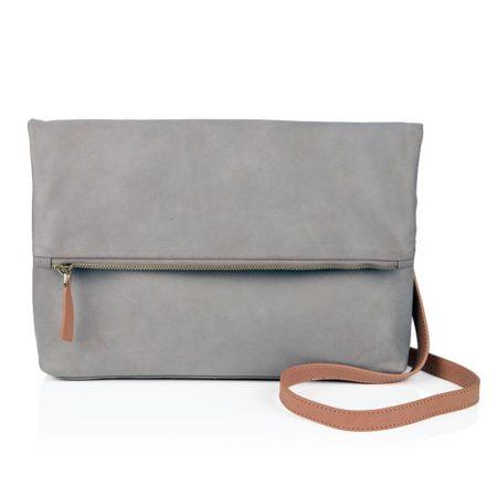 The Rena Bag - Dove 001
