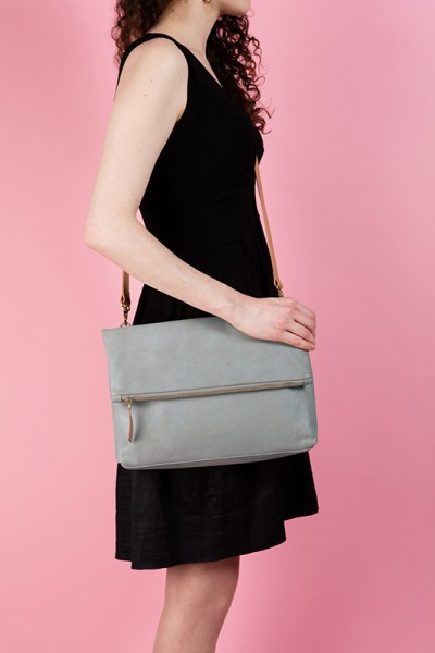 The Rena Bag Dove Lookbook
