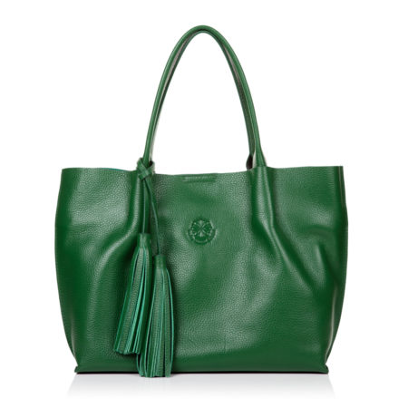 The Richmond Midi - Bottle Green - 001