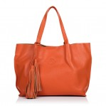 The Richmond Midi - Orange - 001