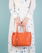 The Richmond Midi - Orange - 003