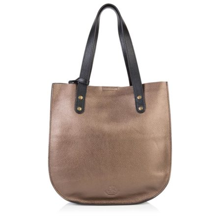The St Ives Tote - Bronze