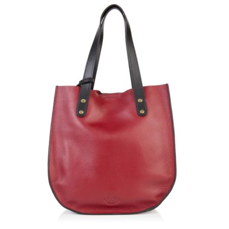 The St Ives Tote - Claret