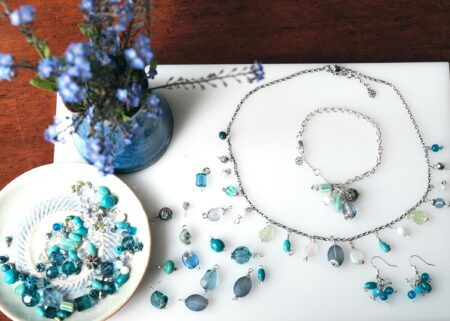 'I Made It!' Transform Your Beads Into Charms
