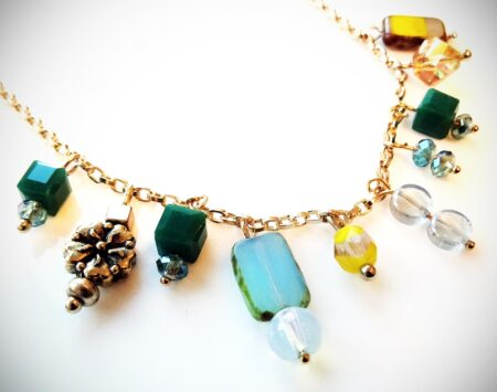 Online Workshop - Creative Process Jewellery Making