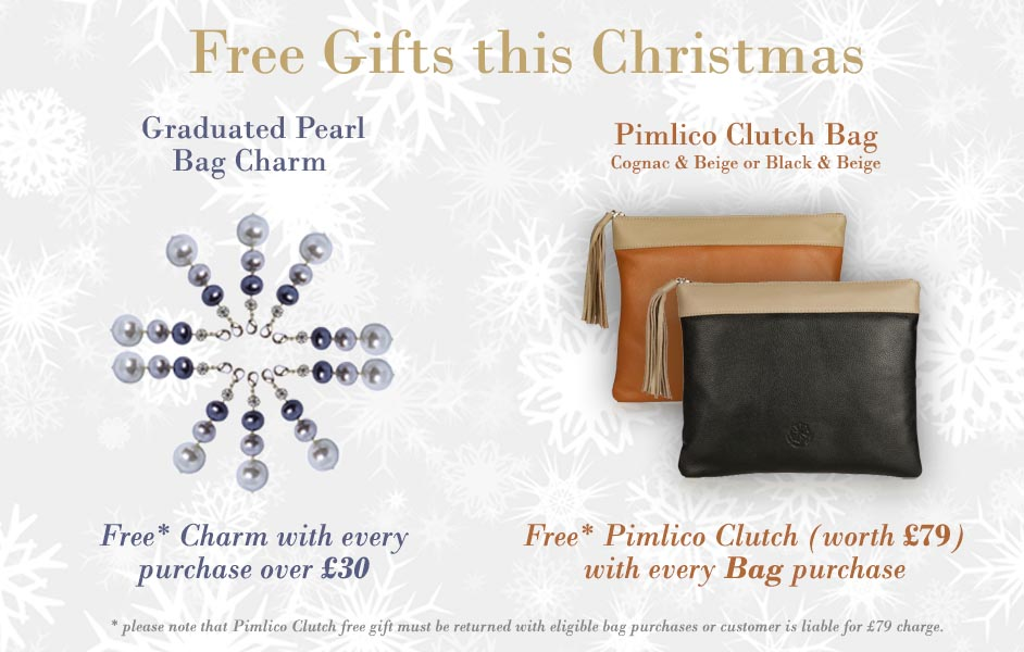 free gifts this christmas