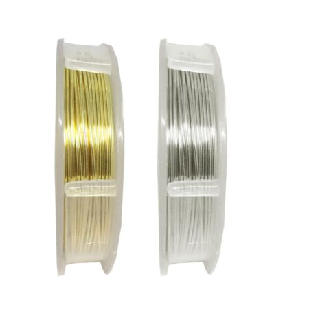 Jewellery Wire - 0.8mm / 20 gauge