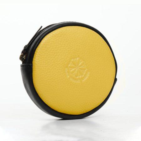 The Macaron - Yellow