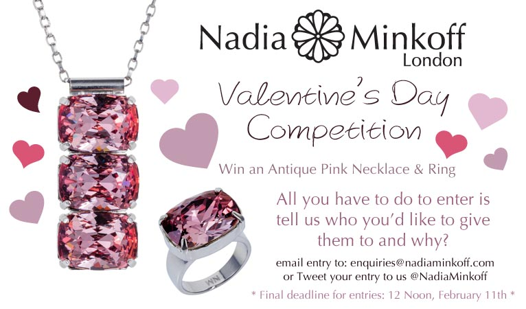 valentines day competition