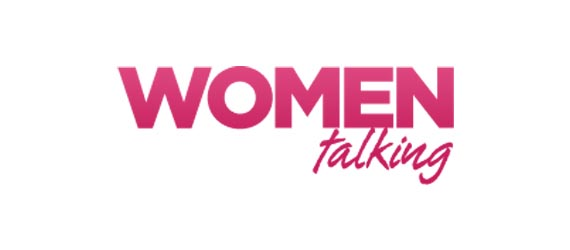 Women Talking - August 2015